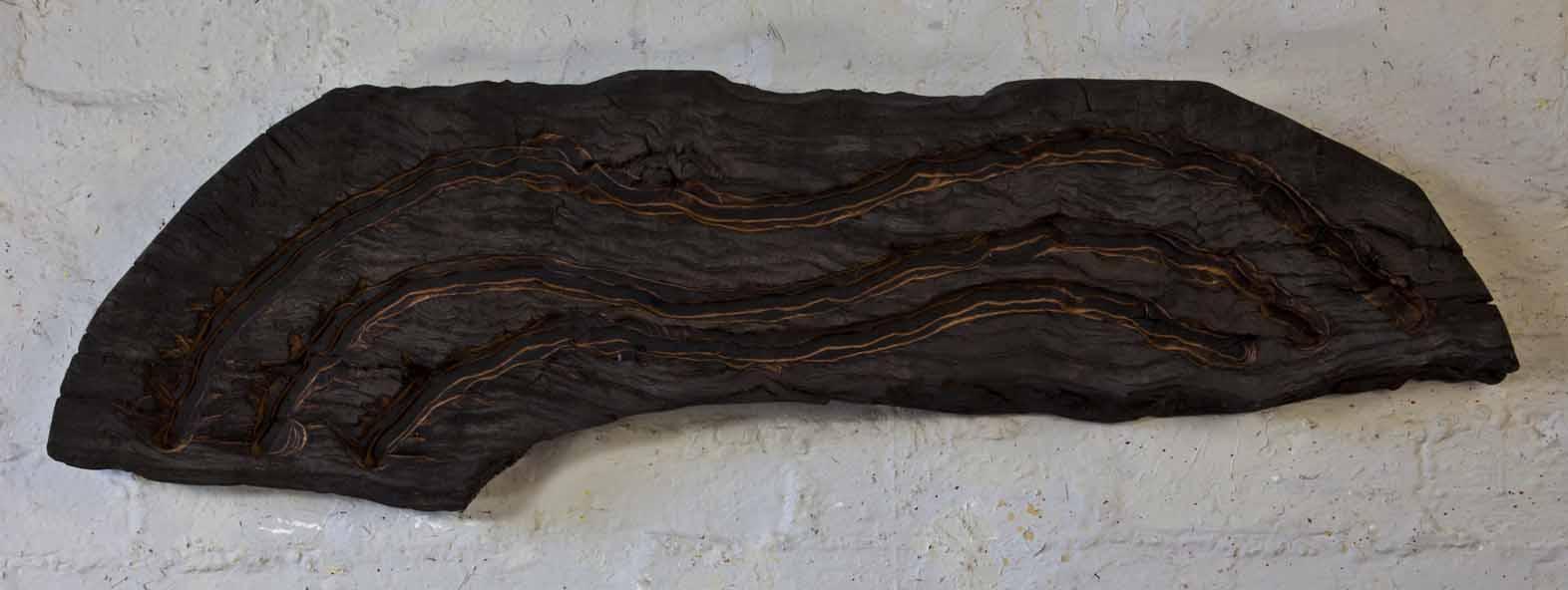 Wooden Sculpture (YOKE)